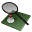 Badminton Icon 32x32 png