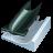 Bobsleigh Icon
