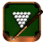 Billiards Icon 48x48 png