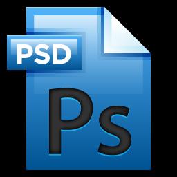 File Adobe Photoshop Icon Adobe Cs4 Files Folders Icons Softicons Com