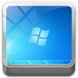 Desktop Icon 256x256 png