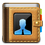 Contacts Icon 45x45 png