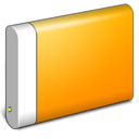 Drive External Icon 128x128 png