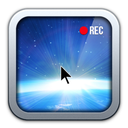 ScreenFlow 1 Icon 256x256 png