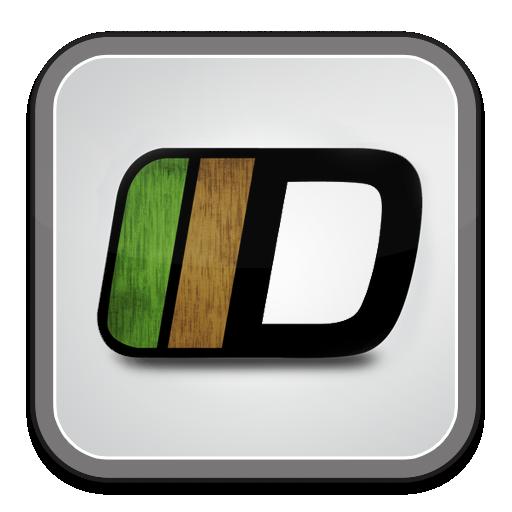 Diptic Icon 512x512 png