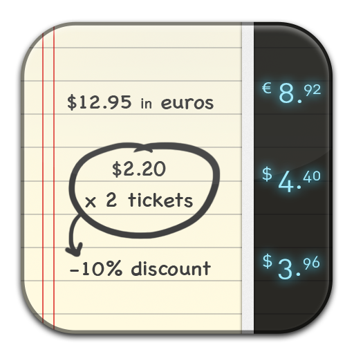 Soulver Icon 512x512 png