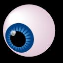 BeOS Eyeball Icon