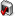 BeOS Screener Icon 16x16 png
