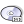 BeOS DVD Icon 24x24 png
