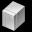BeOS BeBox Grey Icon 32x32 png