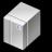 BeOS BeBox Grey Icon