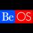 BeOS Logotype Icon