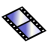 BeOS Video Icon 48x48 png