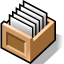 BeOS Query Icon 64x64 png