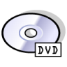BeOS DVD 2 Icon 96x96 png