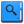Places Folder Saved Search Icon 24x24 png