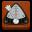 Apps KMetronome Icon 32x32 png