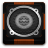 Apps Preferences Desktop Sound Icon 48x48 png