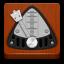 Apps KMetronome Icon 64x64 png