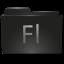 Folder Adobe FL Icon 64x64 png