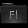 Folder Adobe FL Icon 96x96 png