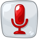 Sound Recorder Icon 128x128 png