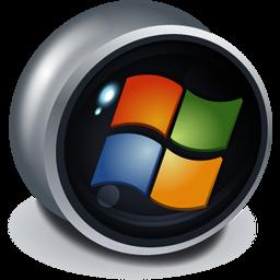 Taskbar and Startmenu Icon - Bluegray Icons - SoftIcons com