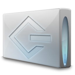 SCSI Icon 256x256 png