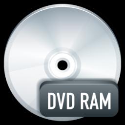 File Dvd Ram Icon Cd Stock Icons Softicons Com