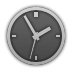 Clock Icon 72x72 png