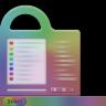 Taskbar Icon 96x96 png