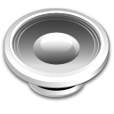 Apps Multimedia Icon
