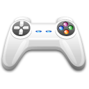 Devices Joystick Icon