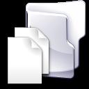 Filesystems Folder Doments Icon