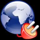 Filesystems Socket Icon