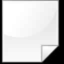 Mimetypes Misc Icon