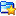 Actions Bookmark Folder Icon 16x16 png