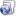 Filesystems Folder HTML Icon 16x16 png