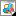 Mimetypes KChart CHRT Icon 16x16 png