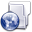 Filesystems Folder HTML Icon 32x32 png