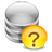 Actions Database Status Icon 48x48 png