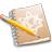 Actions EasyMoblog Icon 48x48 png