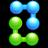 Apps KFoulEggs Icon 48x48 png