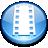 Apps Multimedia 2 Icon