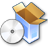 Apps Synaptic Icon 48x48 png