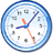 Apps Xclock Icon