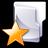 Filesystems Folder Favorites Icon 48x48 png
