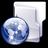 Filesystems Folder HTML Icon