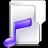 Filesystems Folder Music Icon 48x48 png