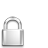 Filesystems Lock Overlay Icon